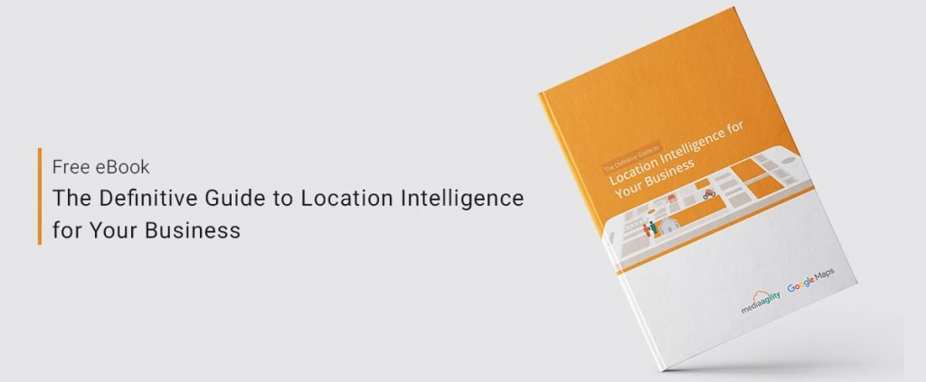 Definitive guide to location intelligence